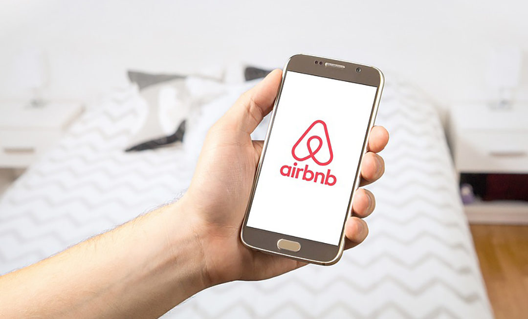 Airbnb Thailande
