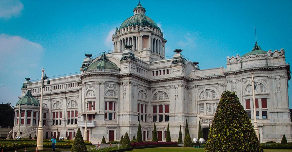 Dusit Palace Bangkok