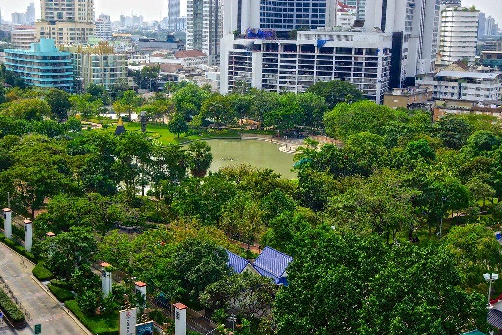 Parc Benjasiri