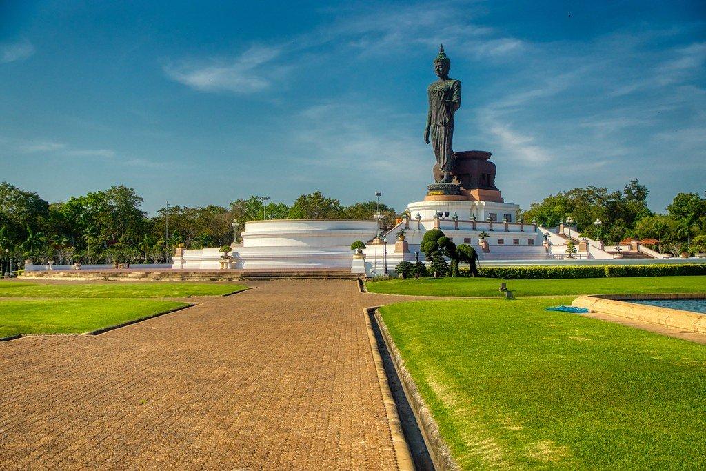 Phuttha Monthon