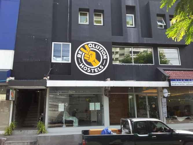 Revolution Hostel Asoke