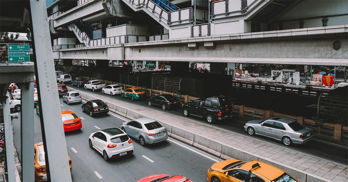 Rue Bangkok