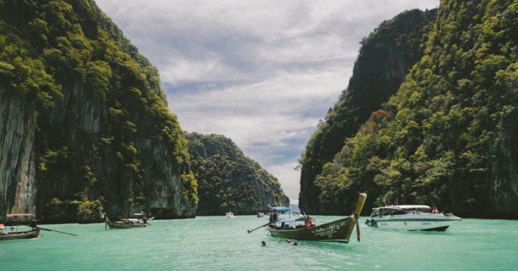 Guide de voyage gourmands à Bangkok