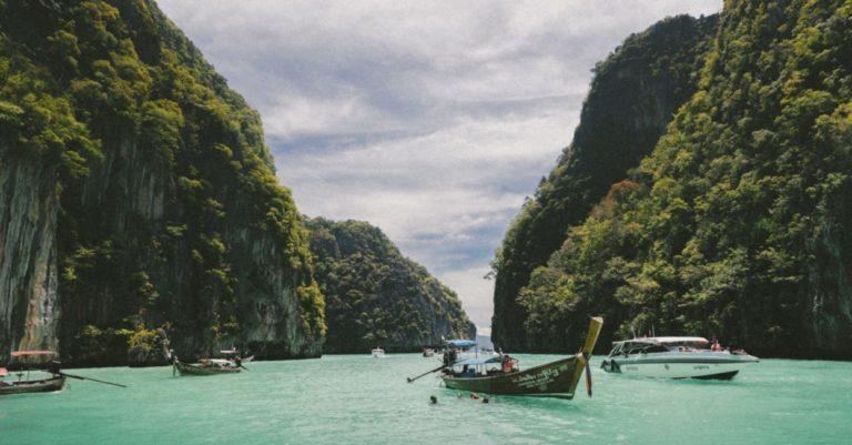 Guide de voyage gourmand à Bangkok
