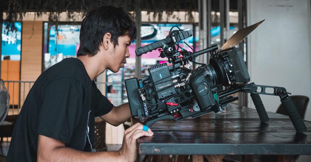 Festival International du film thaïlandais