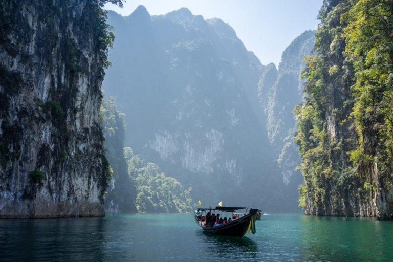 Quelle est la meilleure période pour voyager en Thaïlande ?