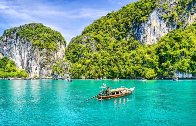 Les 10 meilleures excursions à faire à Phuket