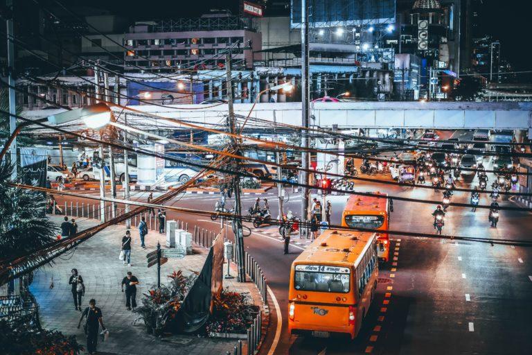 Comment se déplacer en Thaïlande ?