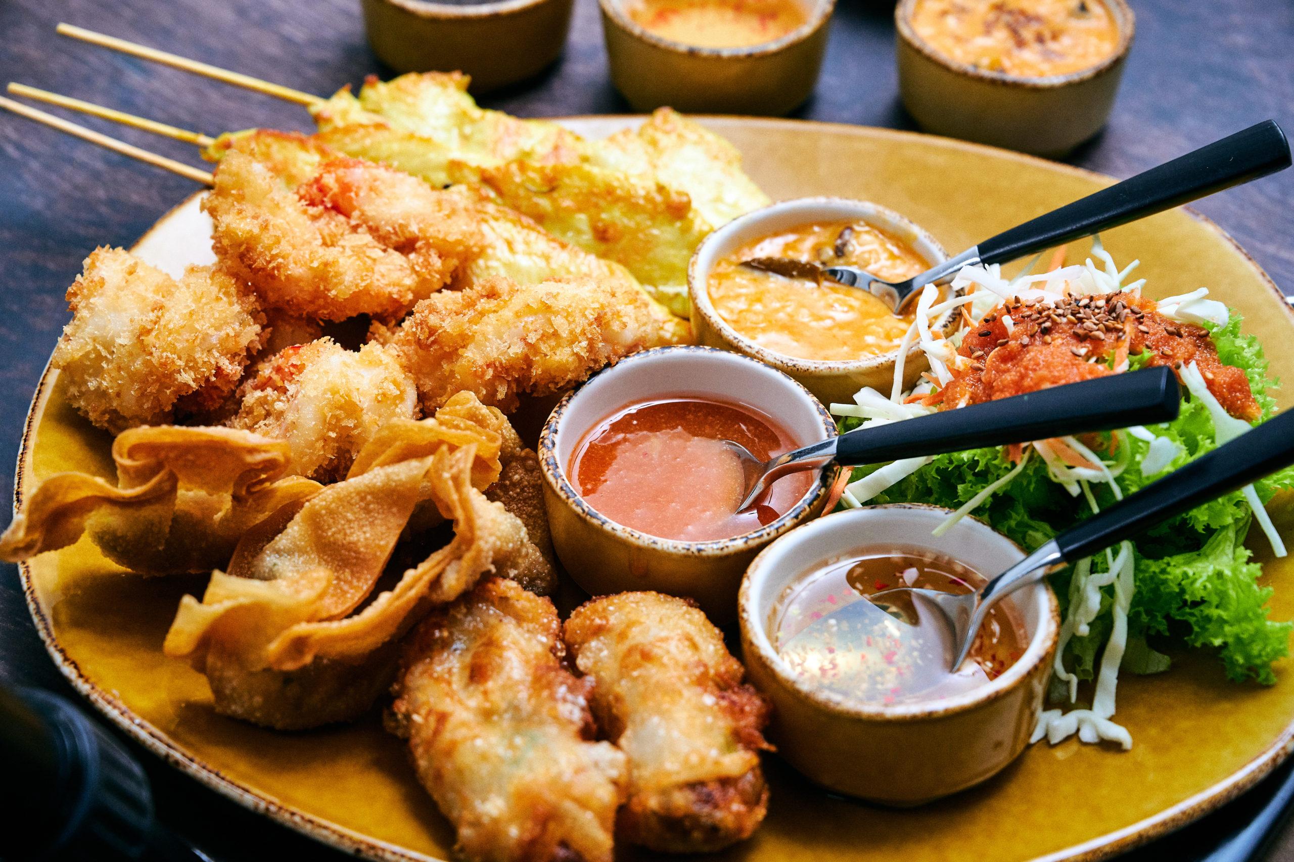 Nourriture thaïlande